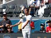 Jalani Debut Bersama Real Madrid Kontra Man United, Theo Hernandez: Saya Sangat Puas!
