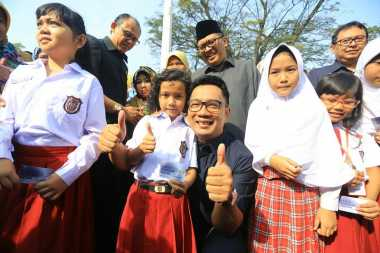 Pemerintah Kota Bandung Luncurkan Kartu Bandung Juara