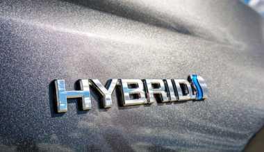 Infrastruktur di Indonesia Memungkinkan untuk Mobil Hybrid