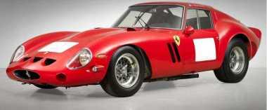 10 Mobil Termahal di Dunia 2017 (2-Habis): Ferrari Tak Tergoyahkan