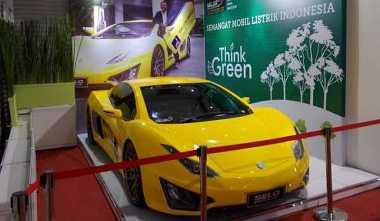 Perkembangan Proyek Mobil Beremisi Karbon Rendah untuk Pasar Indonesia