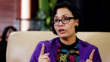 \Cerita Sri Mulyani: 6 Tahun di World Bank hingga Ditjen Pajak Bisa Intip Rekening\