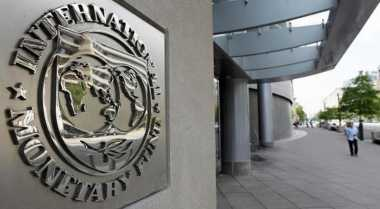 \IMF Revisi Proyeksi Pertumbuhan Ekonomi Indonesia pada 2018 Jadi 5,2%, Ada Apa?\