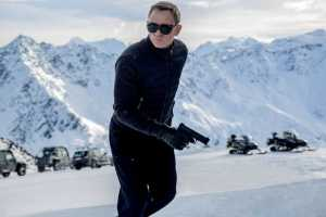 Dibintangi Daniel Craig, Film ke-25 James Bond Bakal Rilis pada 2019