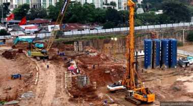 \Ditopang Bisnis Jalan Tol, Waskita Beton Catat Kontrak Baru Rp5,6 Triliun\