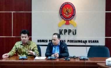 \KPPU: Indo Beras Unggul dan Pemerintah Stop Berdebat \