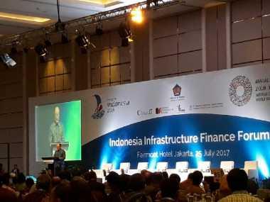 \BUSINESS HITS: Terungkap, Indonesia Merupakan Klien Penting bagi Bank Dunia\