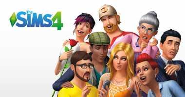 Hore! 'The Sims 4' Akhirnya Tiba di Xbox One