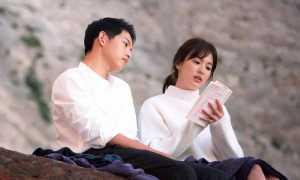 Song Hye Kyo Jadi Alasan Song Joong Ki Menikah Lebih Awal