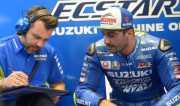 Suzuki Gagal Tampilkan Performa Apik di Musim Ini, Schwantz Sindir Iannone