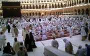 FOKUS: Alhamdulillah! 221.000 Jamaah Calon Haji Indonesia Siap Menjadi Tamu Suci di Baitullah