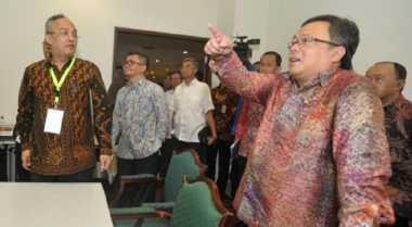 \Anggaran Pemindahan Ibu Kota Dibatalkan, Menteri Bambang: Dananya Pakai Uang Sendiri Dong!\