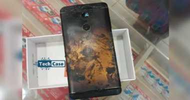 Soal Redmi Note 4 Meledak, Nih Penjelasan Xiaomi