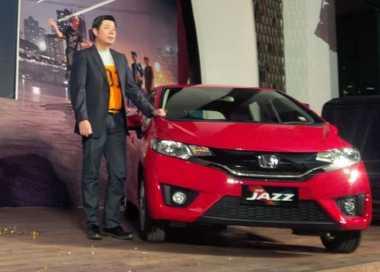 Penjualan Mobil Hatchback Turun, Ini Cara Honda Pertahankan Jazz