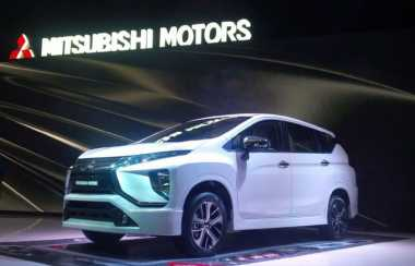 Alasan Mitsubishi Gunakan Teknologi Suspensi Lancer di Small MPV