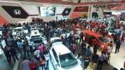Tak Ada Mobil Konsep, Honda Bawa Mobil F1 di GIIAS 2017