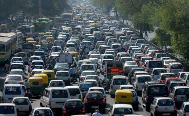 TOP AUTOS: Tak Ada Lagi Mobil Bensin & Diesel yang Dijual di Inggris Mulai 2040