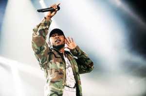 Kendrick Lamar Pimpin Nominasi MTV VMA 2017, The Weeknd Menyusul