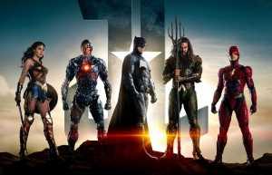 Mengejutkan! Biaya Syuting Ulang <i>Justice League</i> Tembus Rp332,5 Miliar