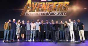 Sutradara Klaim <i>Avengers: Infinity War</i> Jadi Film Terpanjang Marvel