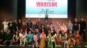 Kesenjangan Sosial Orang Jompo dalam Karya Teater Berjudul <i>Warisan</i>
