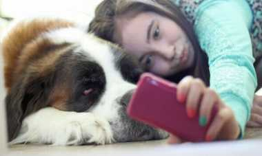 Luar Biasa, Di Masa Depan Manusia Dapat Berbicara dengan Hewan, Kok Bisa?