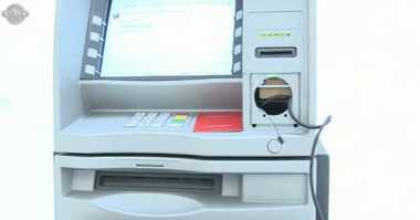 Waspada! ATM Dapat Di-hack Hanya dalam 5 Menit