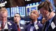 Panen Laba Emiten Kakap, Wall Street Dibuka Cetak Rekor