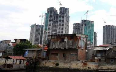\Terintegrasi, Dana Desa hingga Bank Himbara Bakal Tekan Angka Kemiskinan di RI\