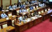 Rapat Lagi dengan Komisi XI, Sri Mulyani Usut Kepemilikan Asing di Perusahaan Asuransi
