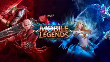 MOBILE LEGENDS: Fenomenal! Ini 5 Alasan 'Mobile Legends' Booming