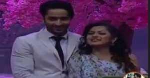 Popularitas Shaheer Sheikh dan Drashti Sukses Menyaingi Shahrukh Khan dan Kajol