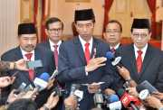 Jokowi: Saya Ingin Pengadaan Alutsista Transparan, Jangan Dikorupsi!