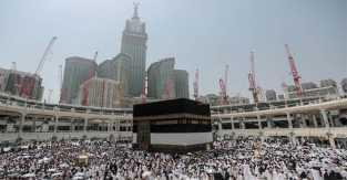 Kota Makkah Saksi Isra Mikraj hingga Tak Bisa Dimasuki Dajjal