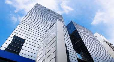 \Waduh! Banyak Kantor Kosong di Jakarta Akibat Kelebihan Suplai\