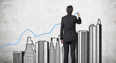 \Waduh! Target Pertumbuhan Ekonomi 5,1%, Tak Cukup Angkat Sektor Properti\