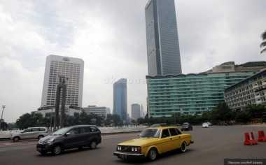 \Diteropong dari Letak Geografis, Kalimantan Paling Aman untuk Ibu Kota Baru\