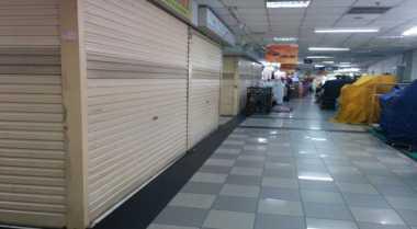 \Mal di Jakarta Sepi Peminat, Ini Daftarnya!\