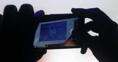 Nih! Fitur yang Bisa Dinikmati Bila Teknologi 5G Rilis di Indonesia