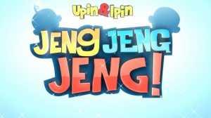 VIDEO: <i>Yeay</i>, MNCTV Hadirkan Versi Nyata Upin Ipin