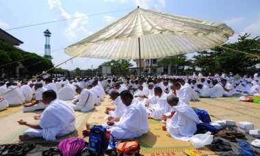 10 Penyakit Jamaah Haji, Tak Boleh Disepelekan, Nyawa Taruhannya