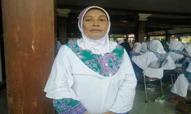 Rahasia Ibu Penjual Gorengan Naik Haji