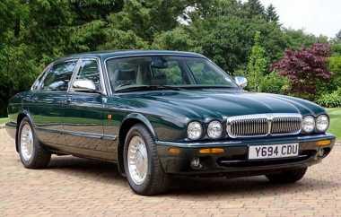 Mobil Ratu Inggris Ini Akhirnya Terjual Rp754 Juta