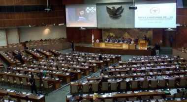 \Tok! DPR Setujui Laporan Pelaksanaan APBN 2016 menjadi Undang-Undang\