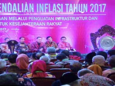 \Pertumbuhan Ekonomi Makassar 7,9%, Jokowi: Paling Tinggi di Dunia\