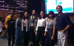 Lepaskan Penat, 80 Musisi Top Siap Ramaikan We The Fest 2017