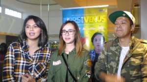 Banyak Diminta, <i>Mars Met Venus</i> Tayang di 85 Layar Bioskop Indonesia