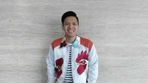 Reza Nangin: <i>Gue</i> Bakal Lari Pakai Yoga Pants Sama Rok Tutu