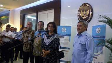 \Bantu Nelayan Cepat Melaut, Menteri Susi Gratiskan 15.800 Kapal Ikan Diukur Ulang \