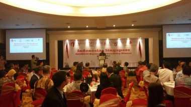 \Rayakan 50 Tahun Kerjasama, Kadin Ajak Singapura Investasi di Indonesia\